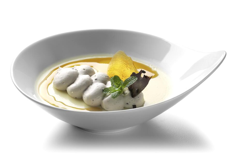 Contenant alimentaires design - céramique